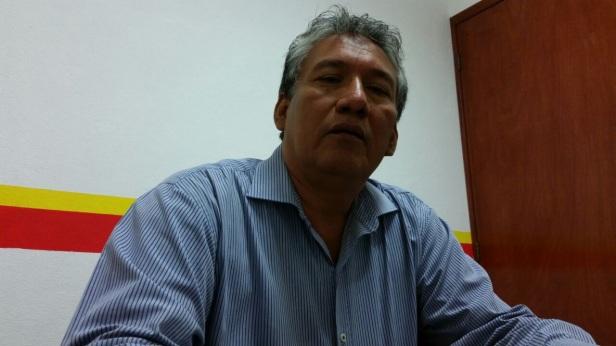 Mario Cruz Velazquez PT