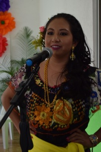 Gregoria Martinez