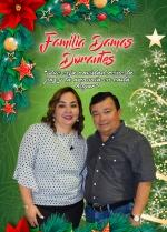 FAMILIA DAMAS ORANTES