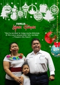 FAMILIA LÓPEZ GÓMEZ