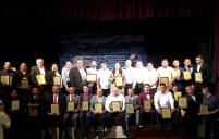 Reconocimiento a Cronista Deportivo de Chiapas Jorge Mazariegos Foto 3